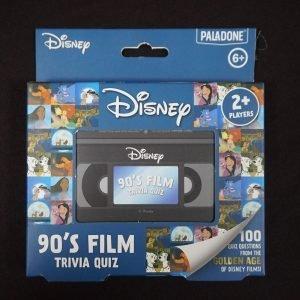 Disney Film Trivia Quiz