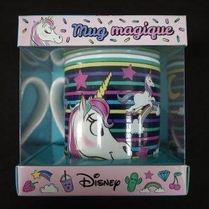 Disney Unicorn Magische Mok