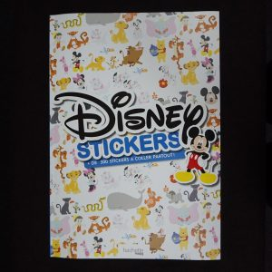 Disney stickerboek XL