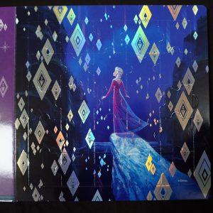 Frozen 2 Magisch Puzzelboek
