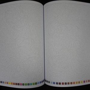 Disney kleuren op nummer (Fantasiefiguren)