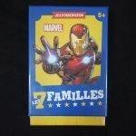 Marvel Spel van de 7 families