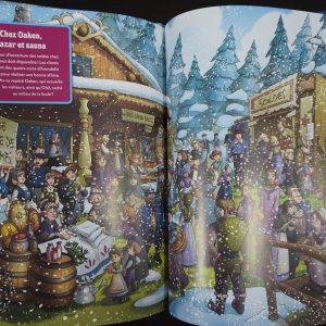 Waar is Olaf? boek