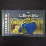 Belle en het Beest flipbook