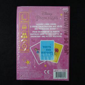 Disney Prinsessen Verhalen Spel