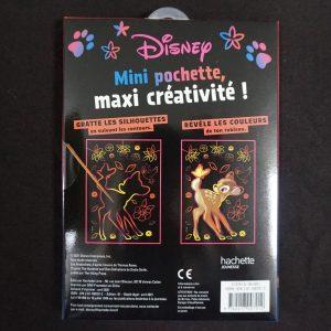 Disney Magische Kraskaarten (klassiekers)