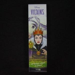 Disney kleuren voor volwassenen boekenlegger (Villains)