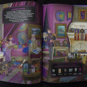 Waar zijn Anna en Elsa? boek
