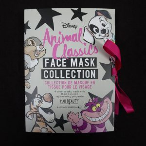 Mad Beauty Disney Animal Face Mask Set