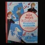 Disney kleuren op nummer Frozen (Junior)