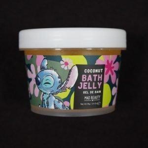 Mad Beauty Stitch Bath Jelly